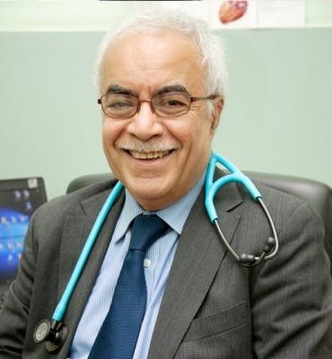 dr mohammad bakhtiar image