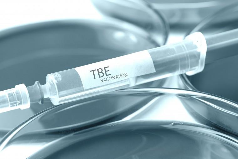 tick borne encephalitis vaccination