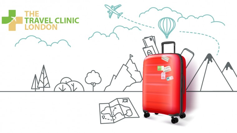travel clinic london backpack